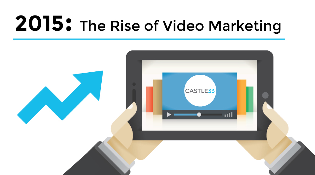 the rise of video-marketing