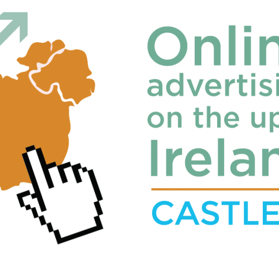 Online advertising on the up in Ireland