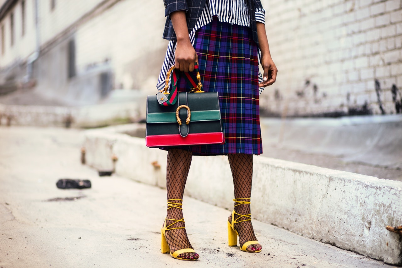 5 of the Biggest and Best Luxury Fashion Houses on Social Media