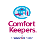 Comfort Keepers Homecare logo